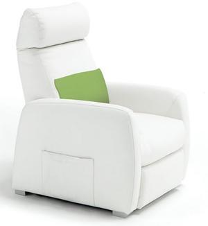 Cuscino Poggiareni per Poltrona Relax Iva 4%