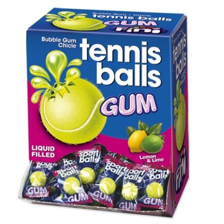 GOMME FINI PZ 200 TENNIS BALL