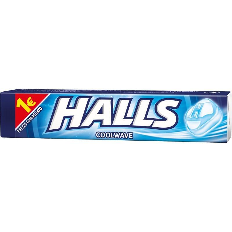 HALL'S STICK PZ 20 ORIGINALE