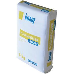 Stucco in polvere per Cartongesso Knauf 5kg