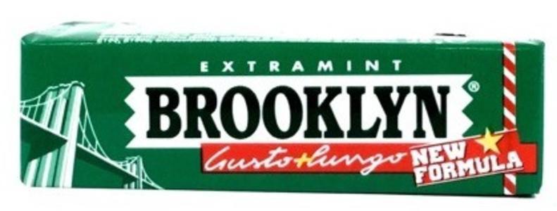 BROOKLIN LASTRINE PZ 20 EXTRAMINT