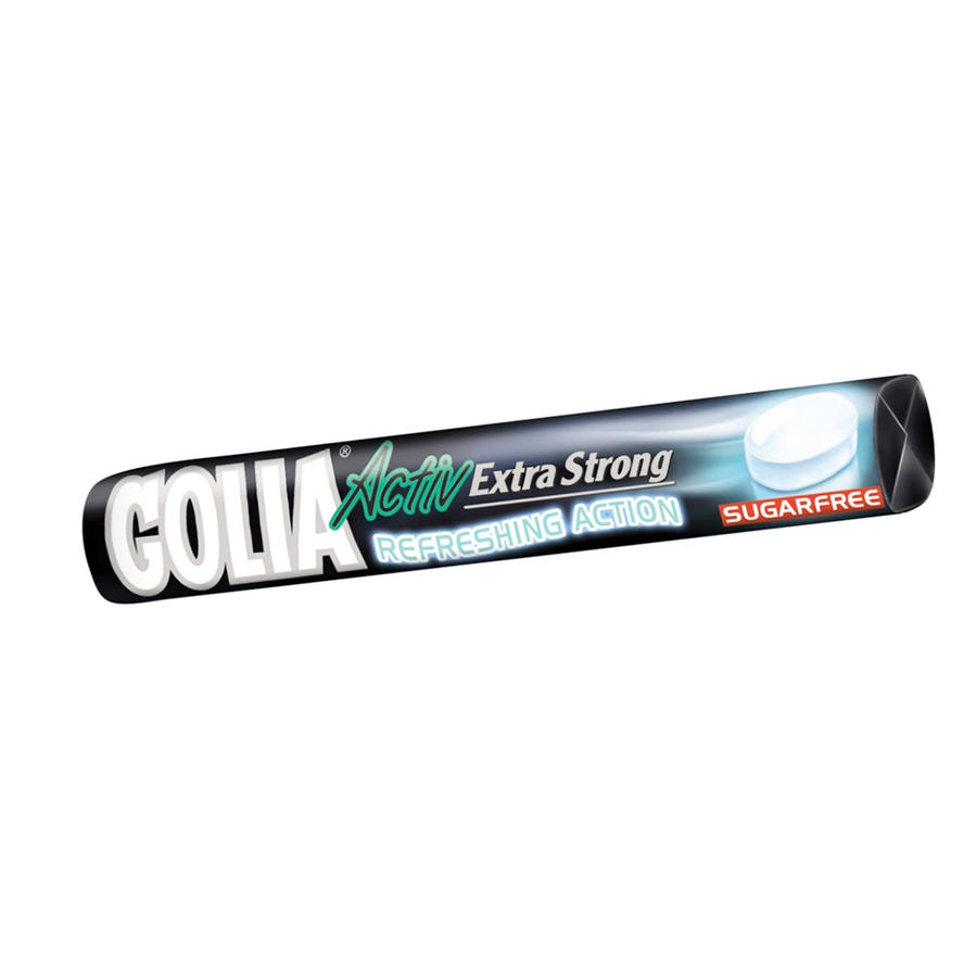 GOLIA ACTIV PLUS STICK PZ 24 EXTRASTRONG