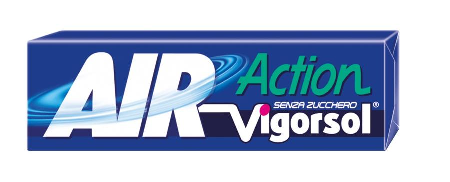 VIGORSOL AIR ACTION STICK PZ 40 ORIGINAL