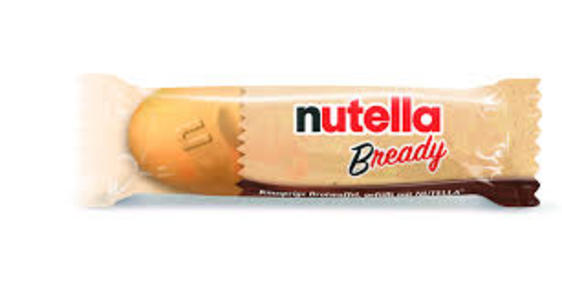 NUTELLA B-READY PZ 36
