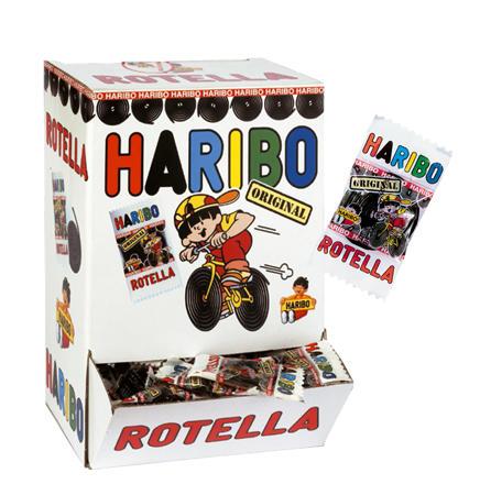 ROTELLA HARIBO PZ 200