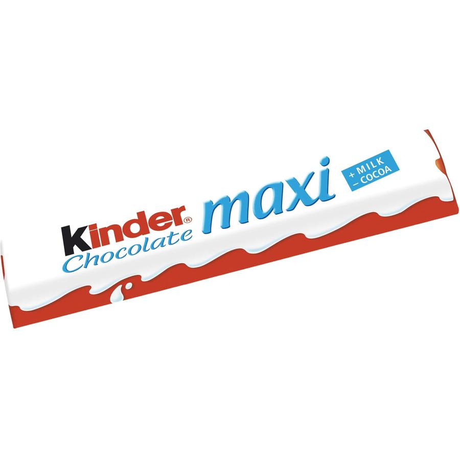 KINDER MAXI PZ 72