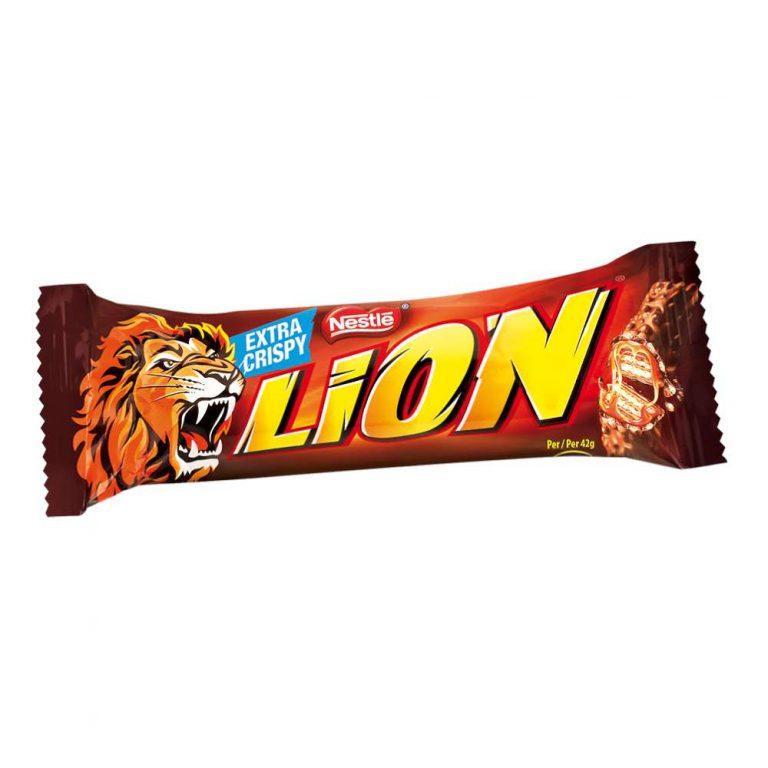 LION NESTLE' PZ 24