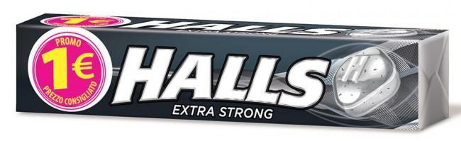 HALL'S STICK PZ 20 EXTRAFORTE