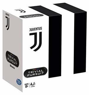Trivial Pursuit - 600 domande sul mondo della Juventus - Hasbro 032353