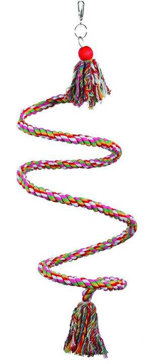 Happy Pet Spiral Perch - SCONTO -30%
