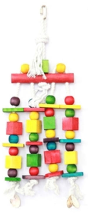 Happy Pet Blocks N Beads - SCONTO -30%