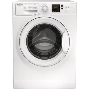 ARISTON lavatrice 8kg A+++ 1200g inverter NF823WIT