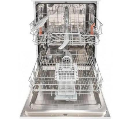ARISTON lavastoviglie capacità 13 coperti A+ INOX HFC2B19X
