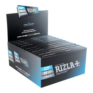 CARTINE RIZLA KS SLIM PRECISION PZ 50x32