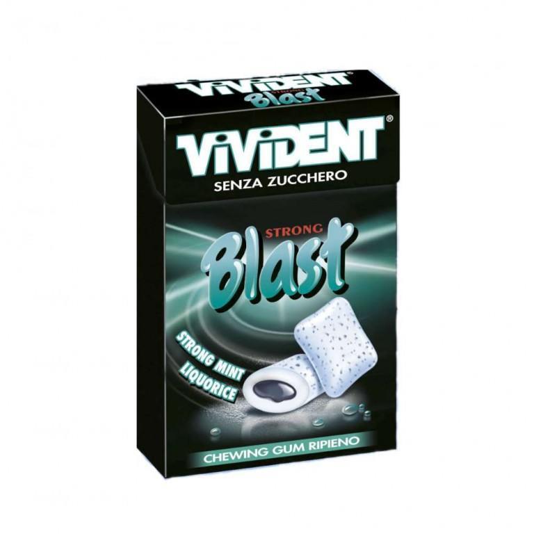 VIVIDENT BLAST ASTUCCIO PZ 20 ICE STRONG
