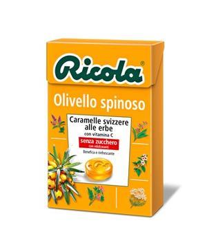 RICOLA ASTUCCI PZ 20 OLIVELLO SPINOSO