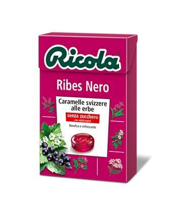 RICOLA ASTUCCI PZ 20 RIBES NERO