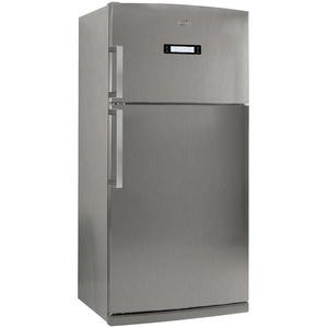 WHIRLPOOL frigorifero doppia porta 532lt No Frost SILVER WTH5244NFX
