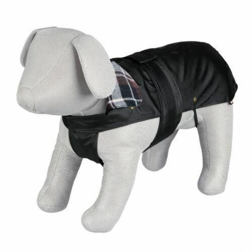 Trixie Paris XL 70cm Cappottino Per Cani Impermeabile Imbottito Invernale Fodera Removibile