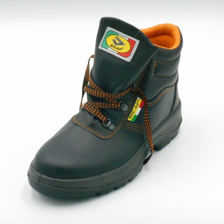 Bicap Absolute Safe Scarpe antinfortunistiche senza puntale