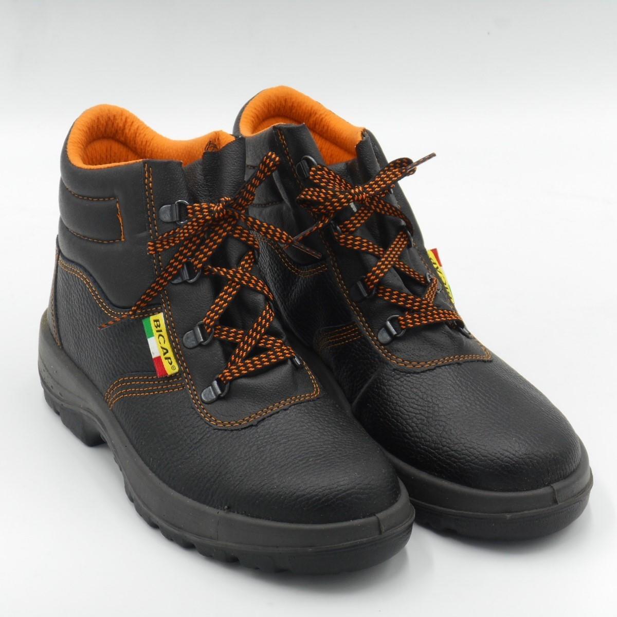 scarpe da lavoro, antinfortunistica, senza puntale