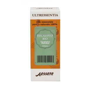 Olio essenziale Eucaliptus BIO 10 ml.