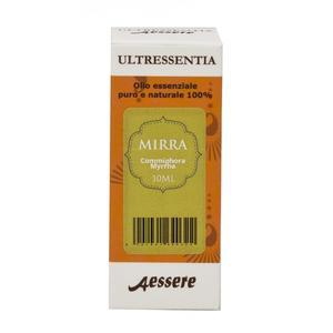Olio essenziale Mirra 5 ml.
