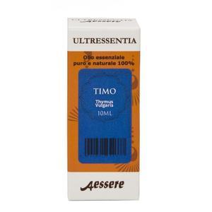 Olio essenziale Timo 10 ml.