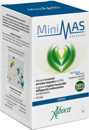 ABOCA MINIMAS ADVANCED
