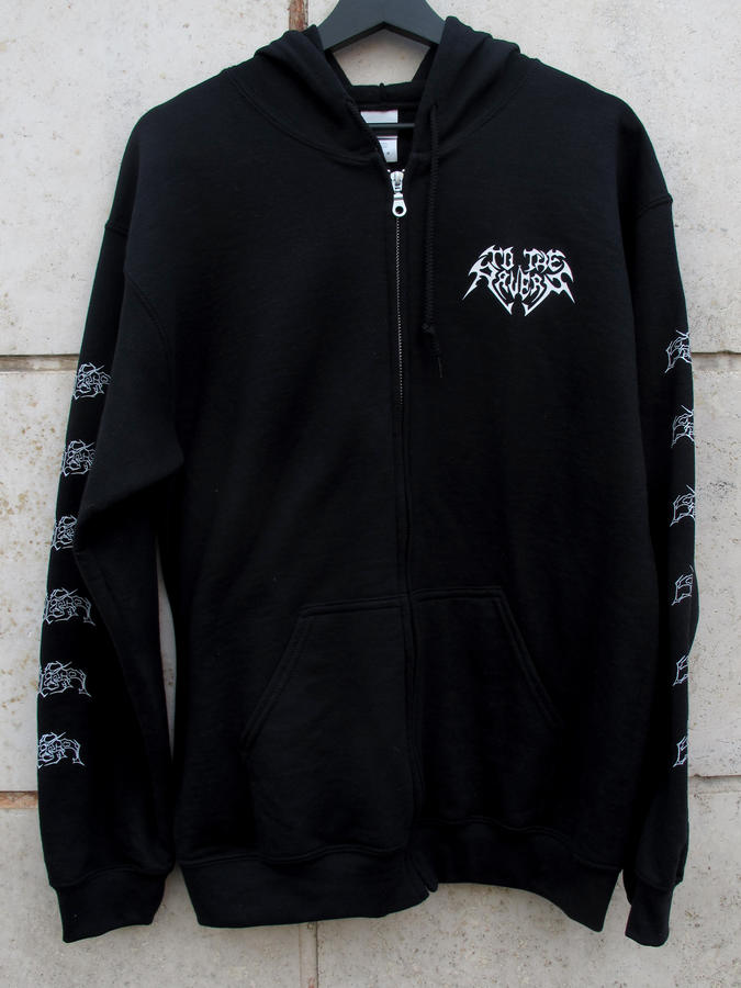 TO THE RAVER - SCUDERIA OFFICIAL Hoodie