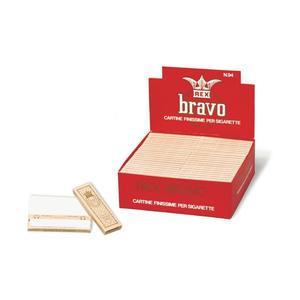 CARTINE BRAVO REX CORTE PZ 100