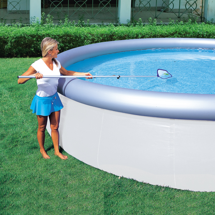 Kit manutenzione pulizia piscina INTEX 28002 Bestway 28002