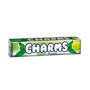 CHARMS PZ 20 MENTA
