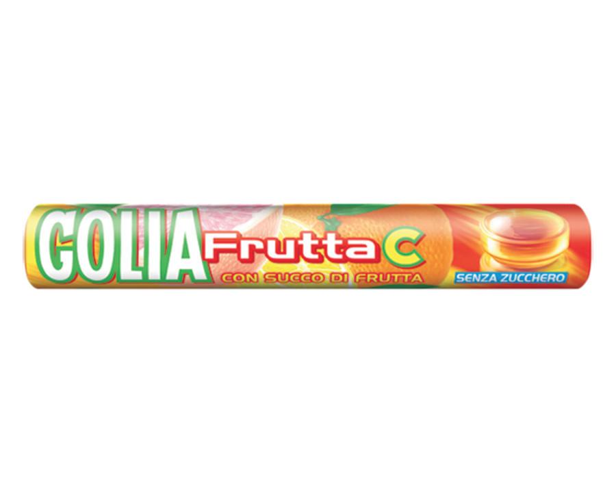 GOLIA ACTIV PLUS STICK PZ 24 FRUTTA C