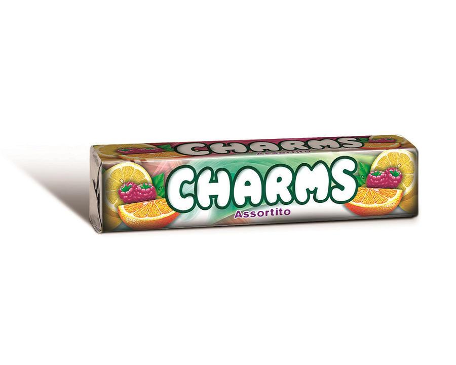 CHARMS PZ 20 FRUTTA