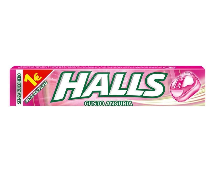 HALL'S STICK PZ 20 ANGURIA