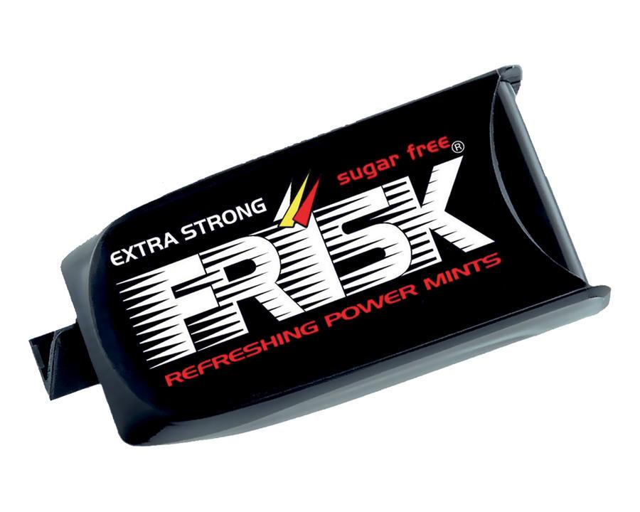 FRISK PZ 12 EXTRASTRONG