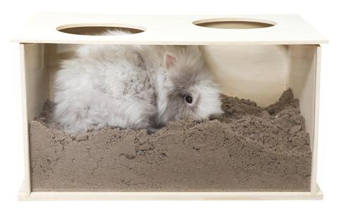 Trixie Tana per scavare