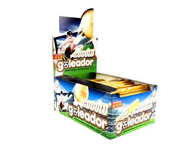 GOLEADOR PZ 200 GOLD