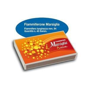 FIAMMIFERONE MARSIGLIA 9.5 cm PZ 10X45