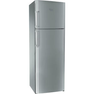 ARISTON frigorifero D/P 415lt A+ INOX ENTMH19221FW