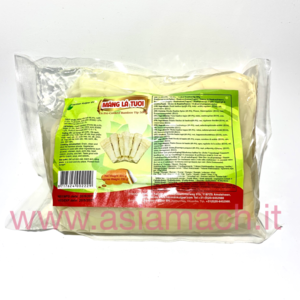 VN PRE-COOKED BAMBOO WHOLE 500GR
