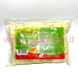 VN PRE-COOKED BAMBOO STRIPS 500GR