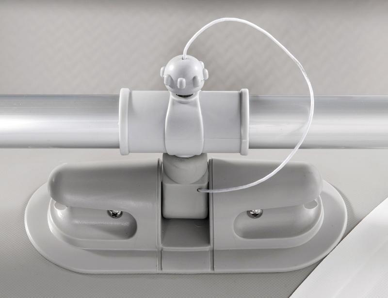 Tender Osculati 310 carena V gonfiabile - Offerta di Mondo nautica 24
