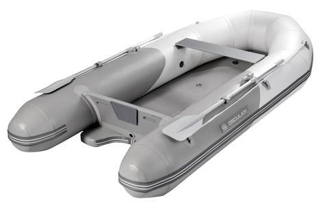 Tender Osculati 270 carena V gonfiabile - Offerta di Mondo nautica 24