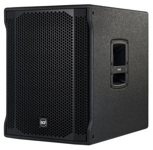 RCF - Sub 705-AS II - Subwoofer Attivo