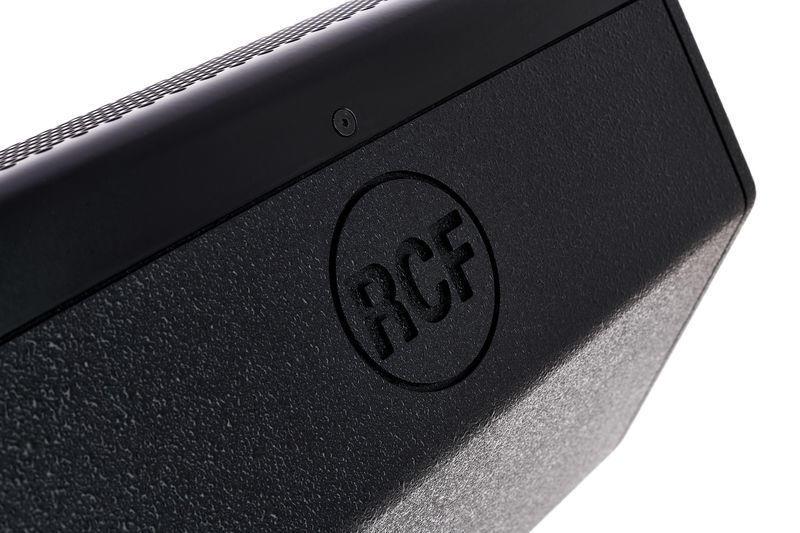 RCF - NX 10-SMA - STAGE MONITOR ATTIVO COASSIALE
