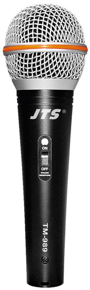 JTS TM-989