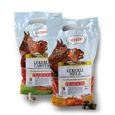 Snack Lekerli Mela 1 Kg