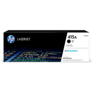 Cartuccia toner Nero 415A per HP Color LaserJet Pro M 454 Series/ Pro M 454 dn e